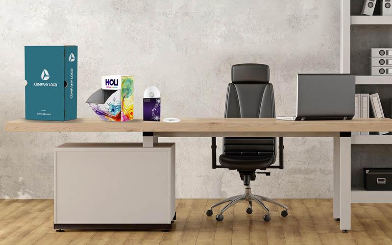 Si torna al lavoro: perché personalizzare l'ufficio aiuta a produrre di più