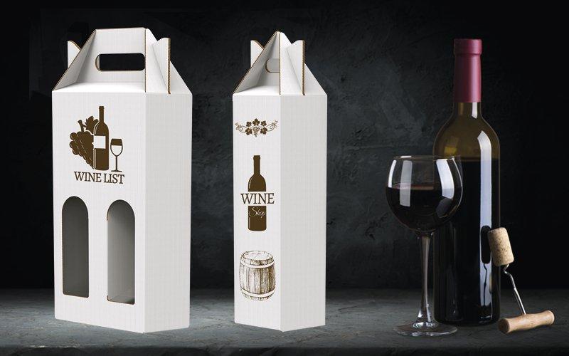 Il packaging del vino: qualche spunto