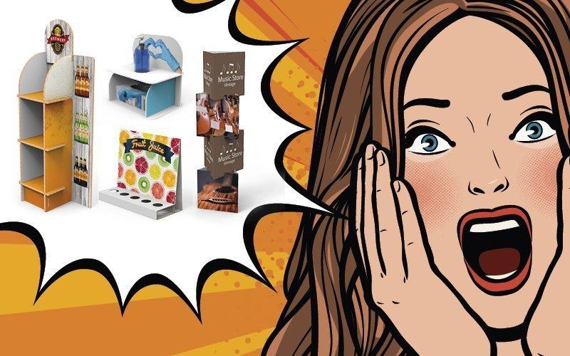 Packaging da urlo: i consigli per non sbagliare