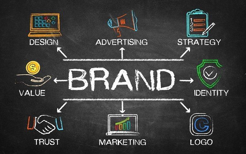 L'importanza di avere un brand riconoscibile