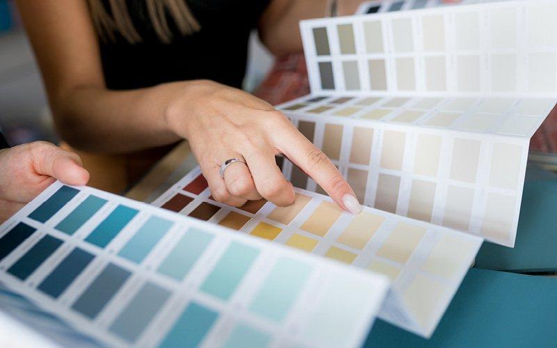 Visual merchandising: come usare i colori